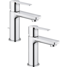 Armaturen Grohe Allure Brilliant