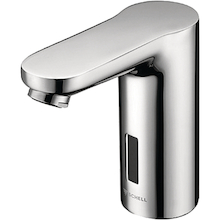 Thermostatarmaturen Hansgrohe